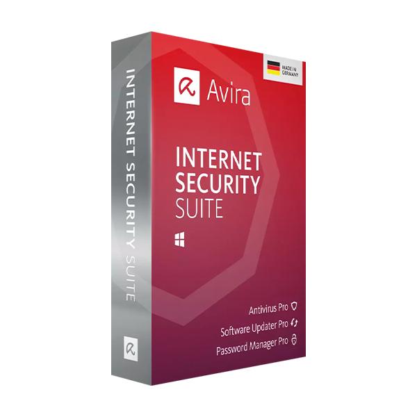 Avira Internet Security | آویرا اینترنت سکیوریتی