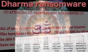 ویروس باجگیر « کریسیس CrySis یا شید Shade یا ترولدش Troldesh با پسوندهای xtbl ، wallet و Dharma »