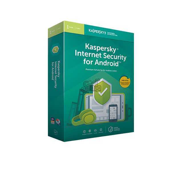 Kaspersky Internet Security for Mobile | کسپرسکی اینترنت سکیوریتی اندروید