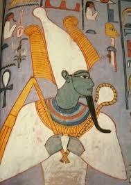 ویروس باجگیر لاکی با نام خدایان مصری « اُزیریس Osiris »