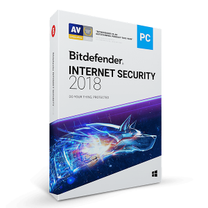 Bitdender Internet Security 1 Device