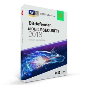 Bitdefender Mobile Security | بیت دیفندر موبایل سکیوریتی