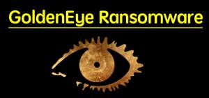 شیوع گسترده ویروس باجگیر « گلدن آی Goldeneye » نوع جدیدی از « پتیا Petya »