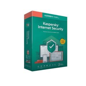 Kaspersky Internet Security 2 Device (Mutli Device) | کسپرسکی اینترنت سکیوریتی ۲ دستگاه (مالتی دیوایس)