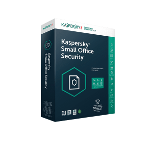 Kaspersky Small Office Security | کسپرسکی اسمال آفیس سکیوریتی