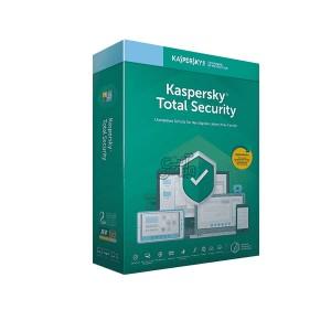 Kaspersky Total Security 3 Device (Multi Device) | کسپرسکی توتال سکیوریتی ۳ دستگاه (مالتی دیوایس)