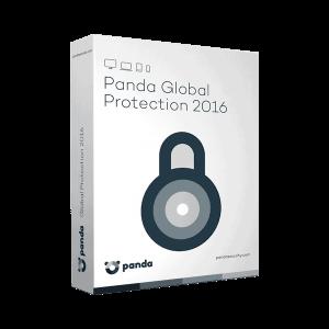 Panda Global Protection (Multi Device) | پاندا گلوبال پروتکشن (مالتی دیوایس)