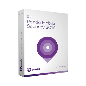 Panda Mobile Security 1 Device
