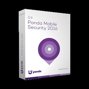 Panda Mobile Security 1 Device | پاندا موبایل سکیوریتی ۱ کاربره